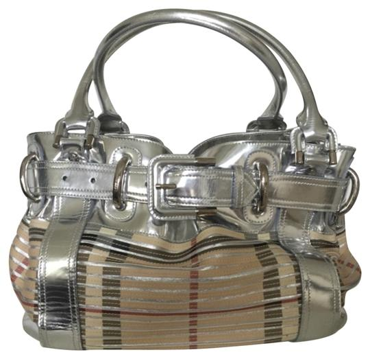 Preload https://item2.tradesy.com/images/burberry-beaton-silver-leather-tote-10238806-0-1.jpg?width=440&height=440