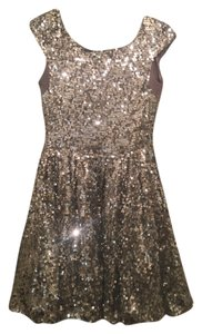 Topshop New Years Eve Dress