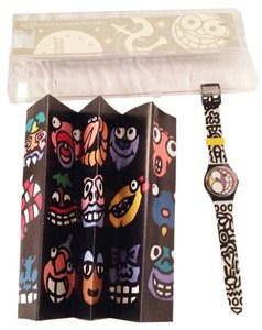 Swatch Swatch Arnould Fashions - GB186 - new in packaging