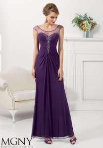Mori Lee Patrol 71122 Dress