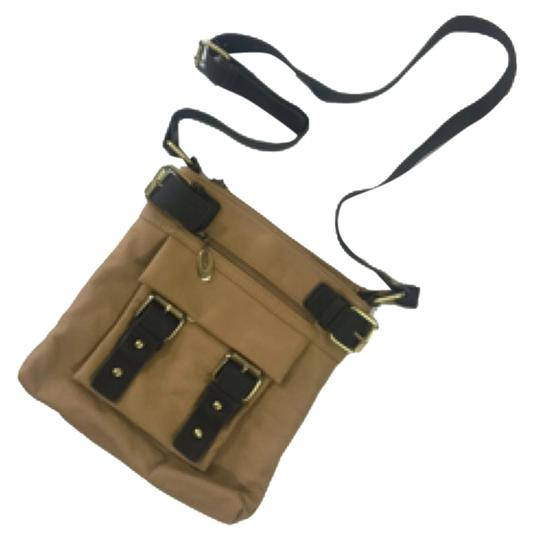 Preload https://img-static.tradesy.com/item/10239913/tanbrown-cross-body-bag-0-1-540-540.jpg