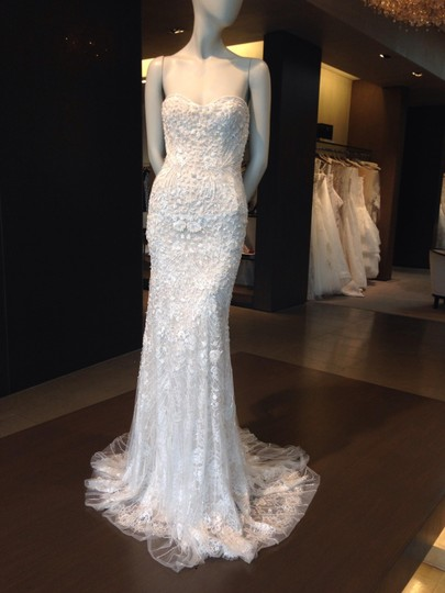 Preload https://item2.tradesy.com/images/monique-lhuillier-white-silk-and-chantilly-lace-gwyneth-wedding-dress-size-0-xs-1024061-0-0.jpg?width=440&height=440