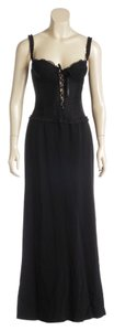 Black Maxi Dress by Cheap & Chic Maschino