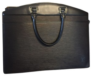 Louis Vuitton Gold Hardware Perfect Condition Laptop Bag