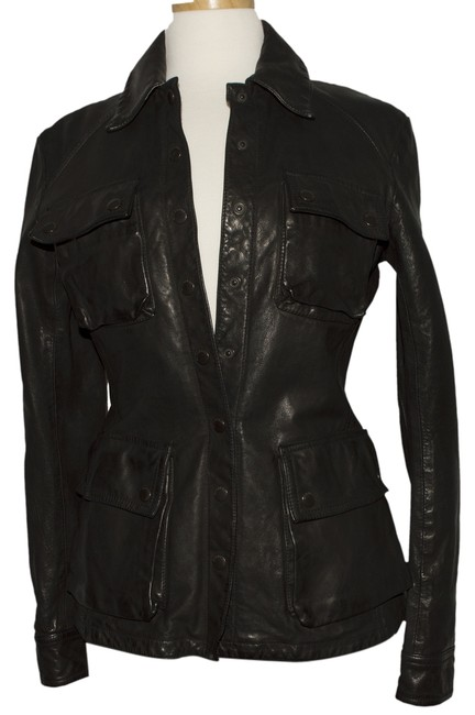 Preload https://img-static.tradesy.com/item/10242304/burberry-london-black-leather-jacket-size-6-s-0-1-650-650.jpg