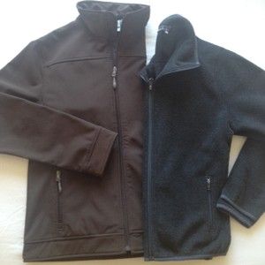 Landway and Bossini Jacket