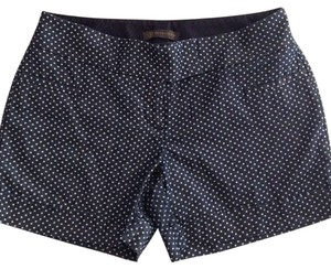 Outback Red Polka Dots Mini/Short Shorts