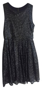 ISSI Fancy Sparkly Sequin Nye Christmas Night Out Dress