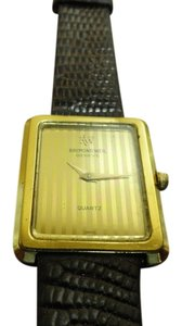 Raymond Weil Elegant Swiss Made Raymond Weil Men's Watch Authentic Swiss Made Pristine Free 2 Day Shipping