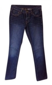 Custo Barcelona Straight Leg Jeans-Medium Wash