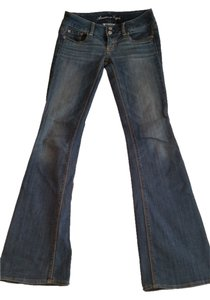 American Eagle Outfitters 26 Long Jean 0 Long Boot Cut Jeans