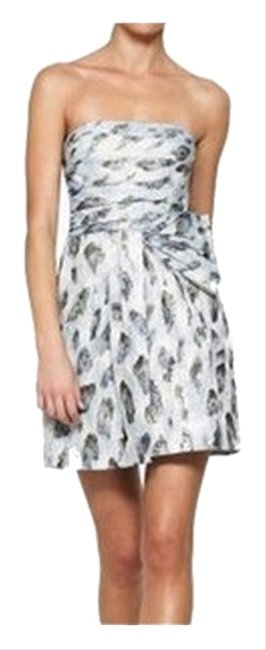 Preload https://item4.tradesy.com/images/bcbgmaxazria-haze-strapless-metallic-jacquard-above-knee-formal-dress-size-8-m-10245283-0-1.jpg?width=400&height=650
