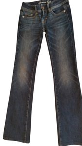 American Eagle Outfitters 00 Long 26 Long Boot Cut Jeans