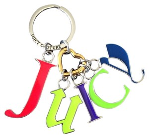 Juicy Couture Juicy Couture Key Chain