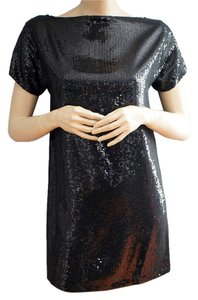Robert Rodriguez Sequin Lbd Little Dress