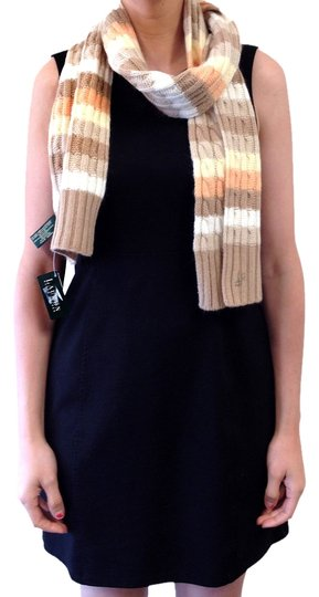 Preload https://item1.tradesy.com/images/ralph-lauren-multicolor-cable-knit-wool-striped-scarfwrap-1024675-0-0.jpg?width=440&height=440