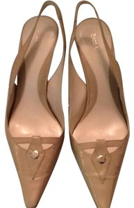 Enzo Angiolini Beidge/Taupe Formal