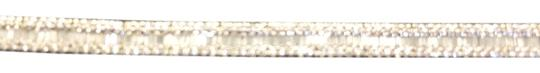 Other 18K White Gold Diamond Tennis Bracelet