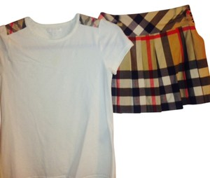 Burberry T Shirt beige