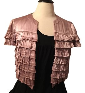 Nanette Lepore Dusty rose Jacket