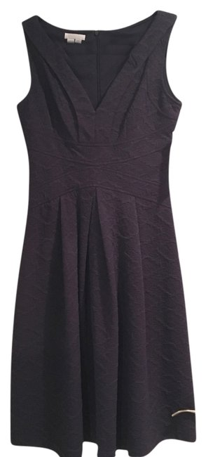 London Times short dress True Navy on Tradesy
