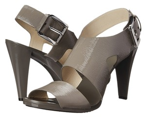 Michael Kors Grey Sandals