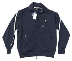 Nautica Zipper Sweatshirt