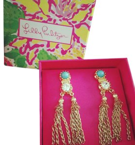 Lilly Pulitzer Lilly Pulitzer Earrings