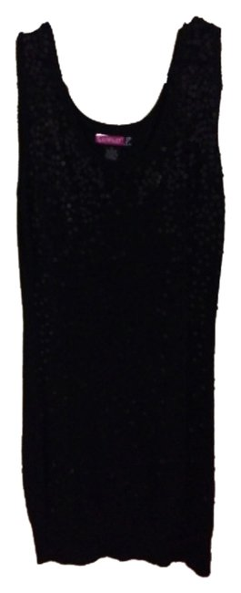 Preload https://img-static.tradesy.com/item/10249072/say-what-blac-above-knee-short-casual-dress-size-8-m-0-1-650-650.jpg
