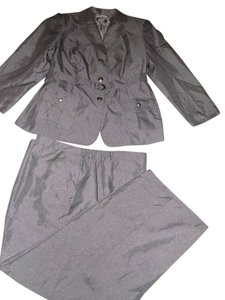 Emily Pants Suit Jacket Sz 16W, Pants Sz 22