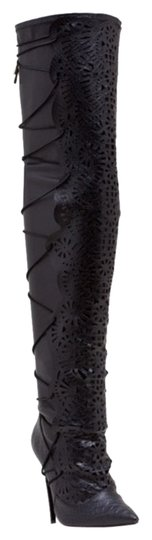 Preload https://img-static.tradesy.com/item/10249237/lust-for-life-black-bootsbooties-size-us-8-regular-m-b-0-2-540-540.jpg