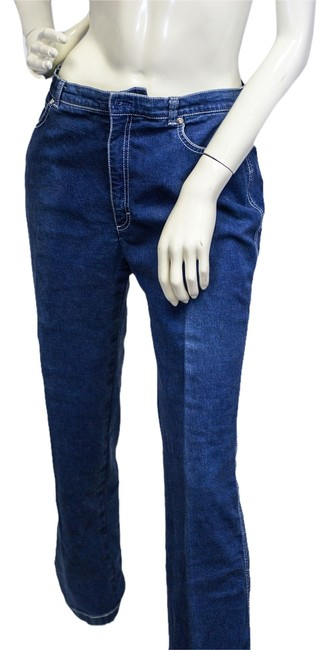 Preload https://item2.tradesy.com/images/escada-42-straight-leg-jeans-size-os-one-size-10249606-0-1.jpg?width=400&height=650