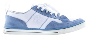 Chanel Tennis BLUE Athletic