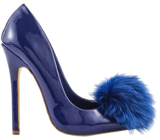 Preload https://item1.tradesy.com/images/privileged-blue-playboy-pumps-size-us-8-10249765-0-1.jpg?width=440&height=440