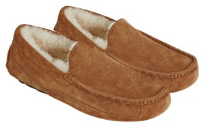 UGG Australia Slipper Brown Chestnut Mules