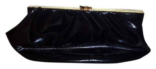 Other Black and Gold Clutch