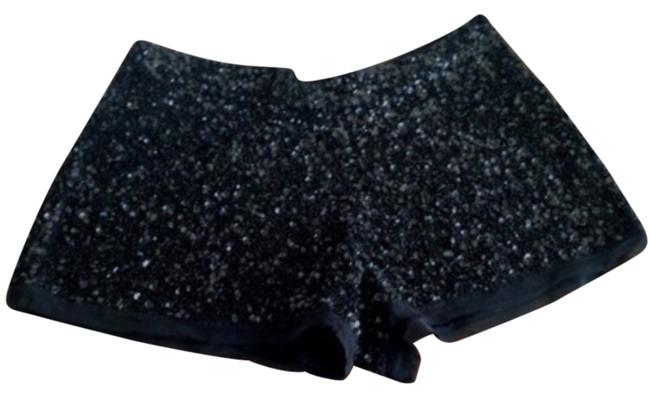 Preload https://item4.tradesy.com/images/allsaints-sequined-minishort-shorts-size-6-s-28-10250308-0-1.jpg?width=400&height=650