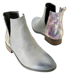 Coconuts by Matisse charcoal Boots