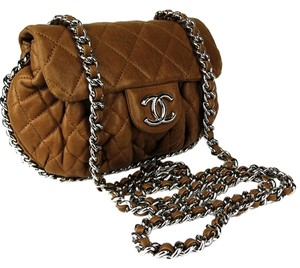 Chanel Chain Around Shoulder Bag