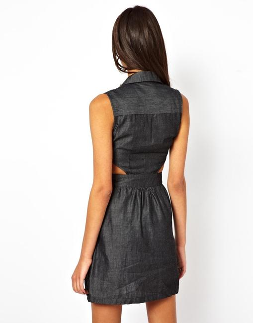 Oh My Love Cut-out Dress