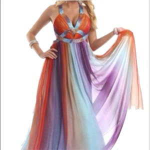 Other Prom Maxi Floor Length Prom Dress