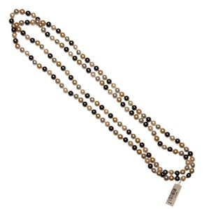 Carole Little Carolee pearl long necklace, New with Tags!