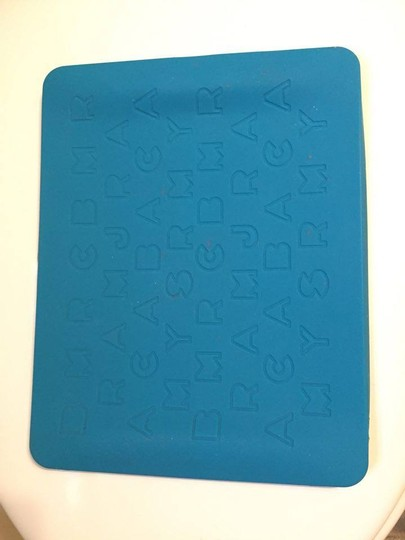 Marc Jacobs Marc by Marc Jacobs Jelly Ipad Case Image 1