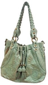 Lockheart Shoulder Bag