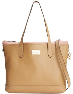 Cole Haan Tote in Sandstone