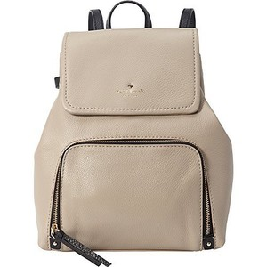Kate Spade Leather New Backpack