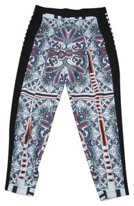 Clover Canyon New Silky Relaxed Pants Multi