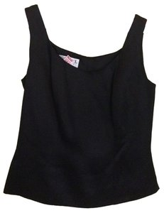 Giannini Top Black