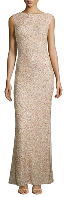 Preload https://item4.tradesy.com/images/alice-olivia-gold-embellished-gown-sachi-sleeveless-long-formal-dress-size-8-m-10259908-0-1.jpg?width=400&height=650