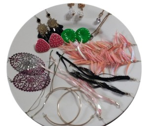 Other 13 Pairs Of Fashion Earrings!